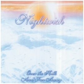 Nightwish Over The Hills And Far Away 2LP