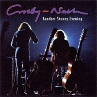 Crosby & Nash - Another Stoney Evening 2LP