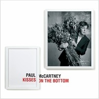 Paul McCartney- Kisses On The Bottom 2LP