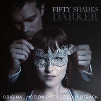 Fifty Shades Darker 2LP