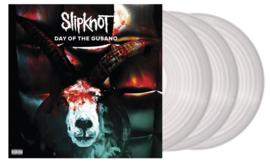 Slipknot Day Of Gusano 3LP - Clear Vinyl