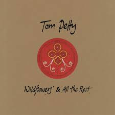 Tom Petty - Wildflowers & All The Rest 4CD