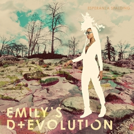 Esperanza Spalding - Emily's D + Evolution LP