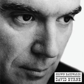 David Byrne Grown Backwards 2LP