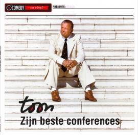 Toon Hermans Zijn Beste Conferences 2LP