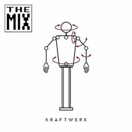 Kraftwerk Mix 2LP