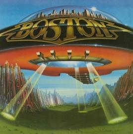 Boston - Don`t Look Back LP