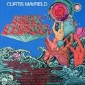 Curtis Mayfield - Sweet Exorcist LP