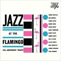 Jazz At The Flamingo HQ Mono LP