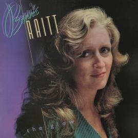 Bonnie Raitt - The Glow LP