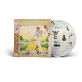 Elton John Goodbye Yellow Brick Road 180g 2LP - Picture Disc-