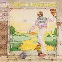 Elton John - Goodbye Yellow Brick Road 2LP