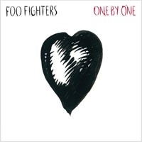 Foo Fighters -- One By One 2LP