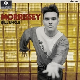 Morrissey - Kill Uncle LP.-ltd-