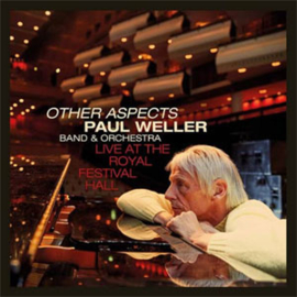 Paul Weller Other Aspects, Live at The Royal Festival Hall 3LP & DVD