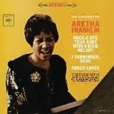Aretha Franklin - The Electrifying / A Bit of Soul 3LP
