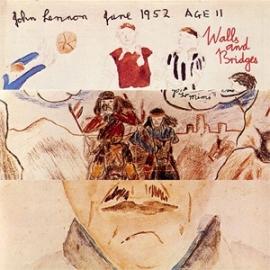 John Lennon Walls and Bridges 180g LP
