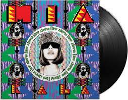 M.I.A  Kala LP