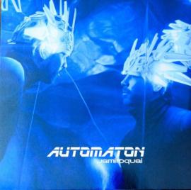 "Jamiroquai Automaton 10"""