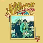 John Denver - Back Home LP