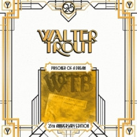 Walter Trout Prisoner Of A Dream 2LP