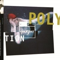 Gus Gus - Polydistortion  2LP