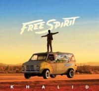 Khalid Free Spirit LP