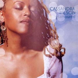 Cassandra Wilson Glamoured 180g 2LP