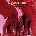 The Temptations - Cloud Nine LP