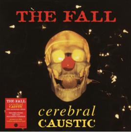 The Fall Cerebral Caustic LP