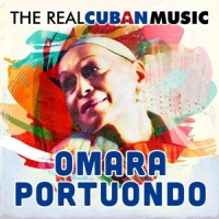 Omara Portuondo Real Cuban Music LP