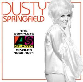 DUSTY SPRINGFIELD The Complete Atlantic Singles 1968-1971 2LP