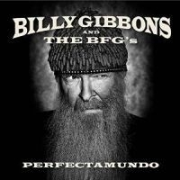 Billy Gibbons And The Bfg's Perfectamundo LP