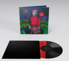 Girl In Red Album LP - Coloured Vinyl-