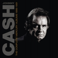 Johnny Cash Complete Mercury Albums 1986-1991 7LP Box Set