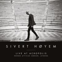 Sivert Hoyem Live At Acropolis - Herod Atticus 2LP+DVD