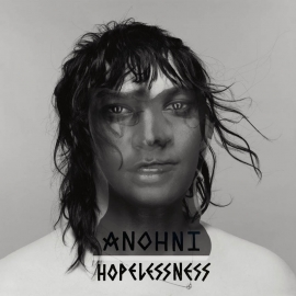 Anohni  Hopelessness LP + CD