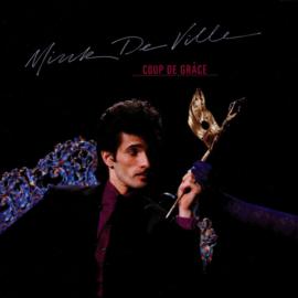 Mink Deville Coup De Grace LP
