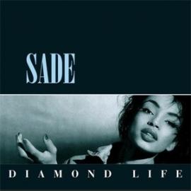 Sade - Diamond Life HQ LP