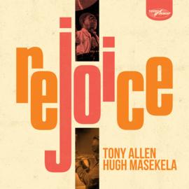 Tony Allen & Hugh Masekela Rejoice CD