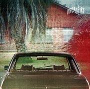 Arcade Fire The Suburbs 2LP