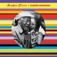 Ibrahim Ferrer Buenos Hermanos LP