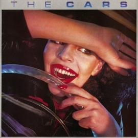 Cars Cars LP -Translucent Blue Vinyl-