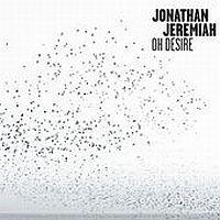 Jonathan Jeremiah - Oh Desire LP