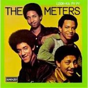 The Meters- Look-Ka Py Py -Coloured Vinyl-