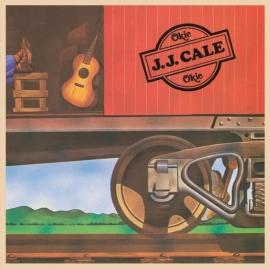 J.J. Cale - Okie LP