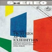 Moussorgsky - Pictures At An Exhibition 2LP 45rpm