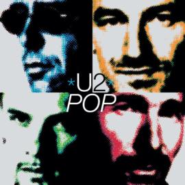 U2 Pop 180g 2LP