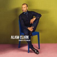 Alain Clark Sunday Afternoon LP
