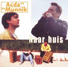 Acda & De Munnik Naar Huis LP